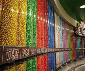 m&m, photography, and color on image