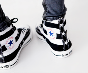 converse, coolest. shoes. ever., and fashion image