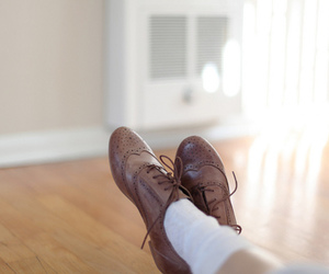shoes and oxford image