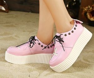 creepers, rivets, and hot sale image