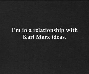haha, ideas, and karl marx image