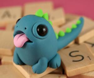azul and dinosaur image