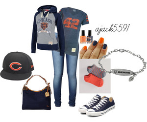 bears, outfits, and shoes image