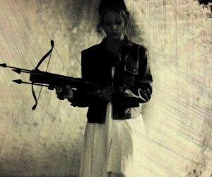 buffy, buffy the vampire slayer, and black and white image