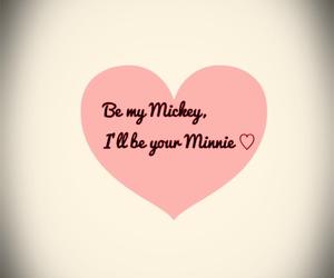love, disney, and cute image