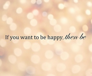 happy, quotes, and text image
