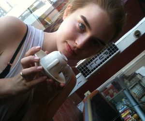 ali michael, coffew, and coffee image