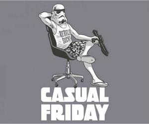casual, go, and friday image