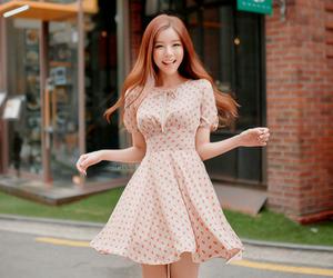 ulzzang, korean fashion, and kfashion image