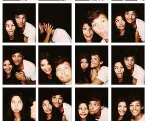 this is us, louis tomlinson, and eleanor calder image