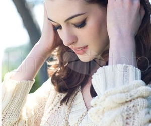 Anne Hathaway, Hot, and beautiful image
