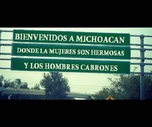 mexico and michoacan image