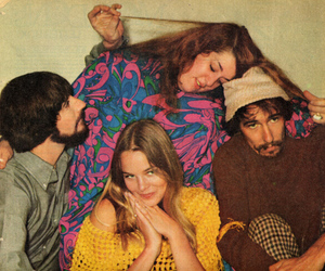 the mamas and the papas and michelle phillips image