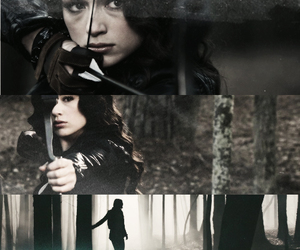 teen wolf, crystal reed, and argent image
