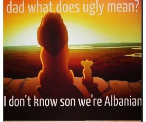 albanian, hair, and proud image