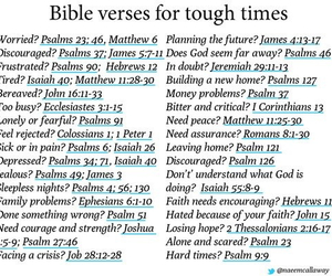bible and verse image