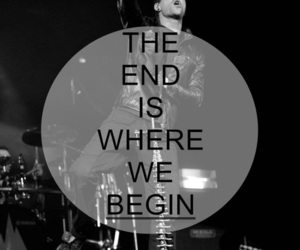 thousand foot krutch and the end is where we begin image