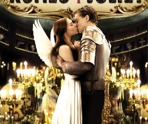 romeo and juliet, boy, and juliet image