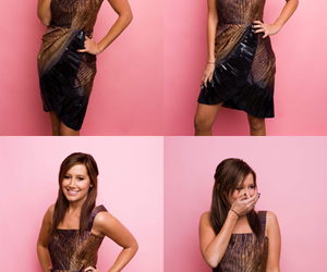 ashley tisdale, fat, and ugly image