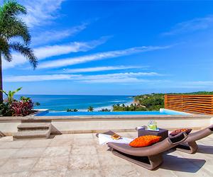 summer, beautiful, and luxury image