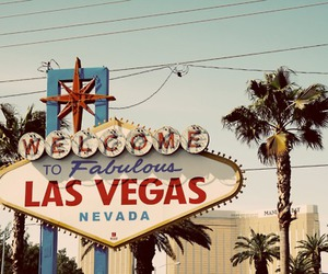 Las Vegas, photography, and Nevada image