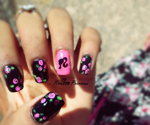 93 images about nails and make up on we heart it see more about 93 images about nails and make up on we heart it see more about nails pink and nail art prinsesfo Choice Image