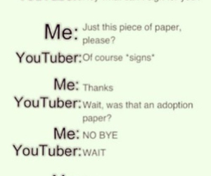 funny, true, and youtubers image