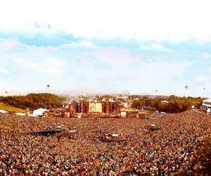 Tomorrowland, party, and belgium image