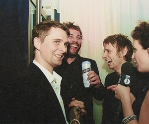 muse, nme awards, and nmes image