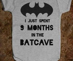batman, baby, and cute image