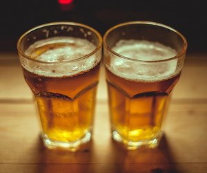 beer and drink image