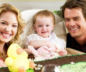 josh duhamel, life as we know it, and sophie image