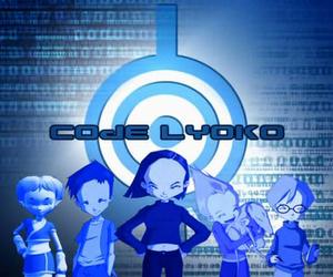 virus and code lyoko image
