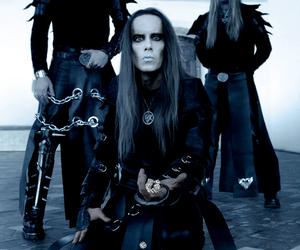 Black Metal, death metal, and behemoth image