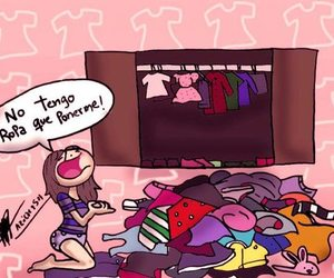 clothing and clothes image