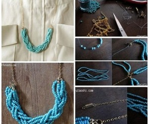 beads, do it yourself, and how to image