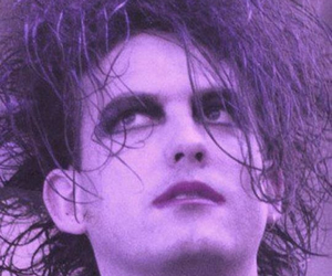 beautiful, in love, and the cure image