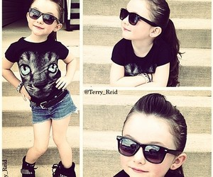 baby and style image