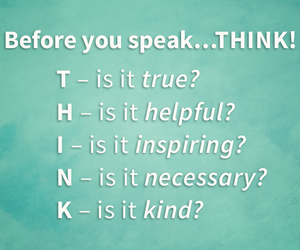 think, inspiring, and quote image