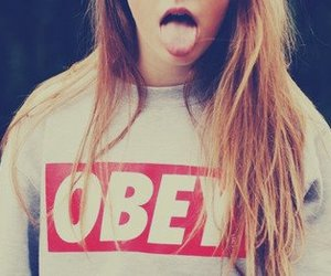 dope, obey, and fresh image
