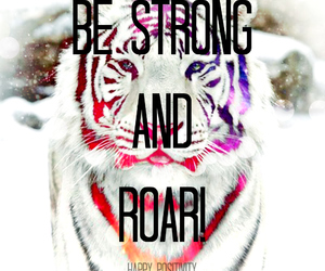 inspire, katy perry, and lion image