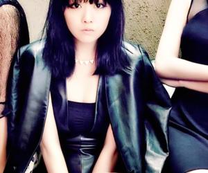 girl, korean girl, and kpop image