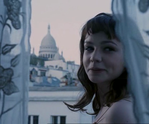 girl, Carey Mulligan, and an education image