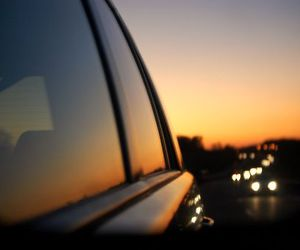 car, coldplay, and driving image