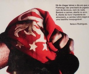 flamengo and football image