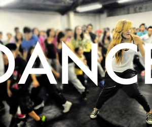 dance, chachi gonzales, and streetdance image
