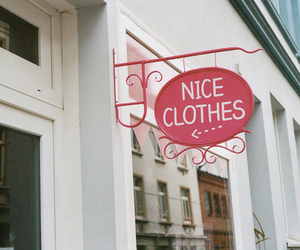 clothes, nice, and vintage image