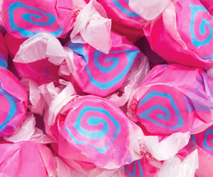 candy, pink, and background image