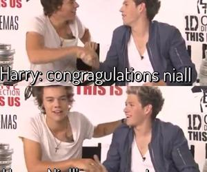 funny and harry & niall image
