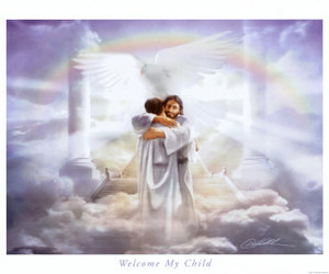believe, child, and Christ image